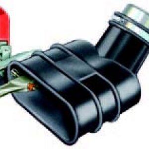 Avgasrörmunstycke  BGIM # art nr AER-BGIM-75140