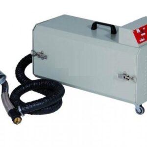 Avgasutsug  mobilt 1,1 kW #AER-101