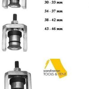 Frospluggsverktyg #2-1029