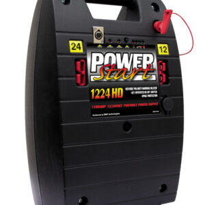 Start Booster 1100Amp 12/24V # SER-PS-1224HD-E
