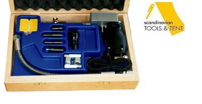 Komppressionsmätare Diesel 0-70 kg # JBM-51893