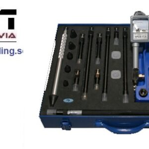 Komppressionsmätare Diesel # 2-99790