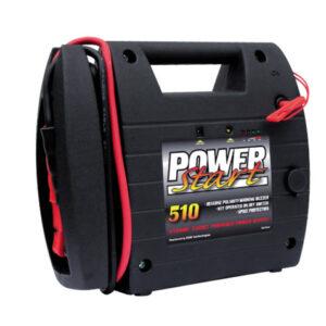 Starthjälp  Booster 510A 12V # SER-PS-510E
