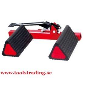 hjulstopp hydrauliska # AA4C-STD003
