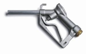 Metall  piistolmunstycke120 L / MN