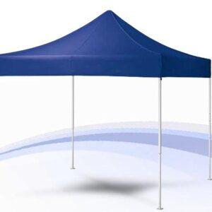Service, event och profiltält