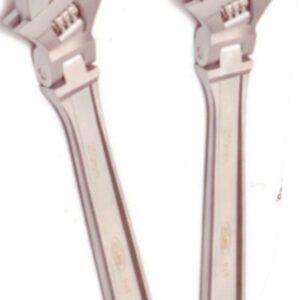Flexibel och justerbar skiftnyckel