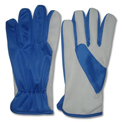 Montör handske