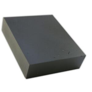 Gummiblockpad 120x100x30 mm, Herkules  mfl # 2789-114