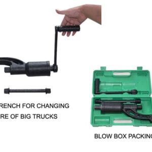 Momentutväxlnings verktyg  Hjulbult borttagningsverktyg # 60-24955