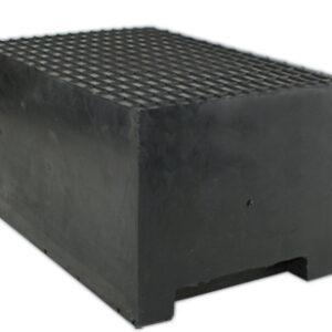Gummiblock pad 230 x 140 x 120 mm # 2789-38.31.831