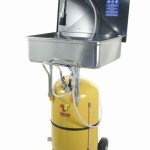Smådelstvätt # MEC-055-1560-000