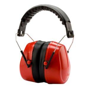 Hörselskydd med låg vikt SNR 27 dB