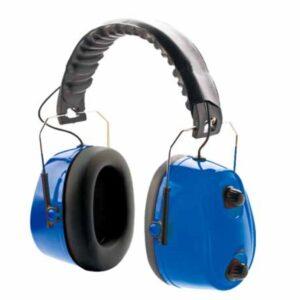 Hörselskydd ,FM STEREO ljudradio hörselkåpor