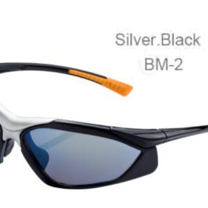 Skyddsglasögon Extrema Silver