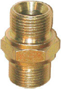 Adapter M + M 1 / 4 # MEC-4223