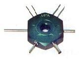 Fler pluggverktyg  kontakter # CH-405-1813B