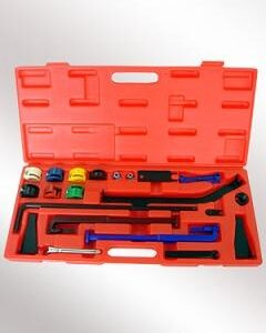 Snabbkopplings verktyg set  # CH-318-0216