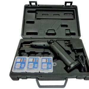 Batteridriven plastreparationsapparat # CH-850DO6BWL
