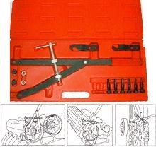 Mothållsverktyg universal # 494-058-6264