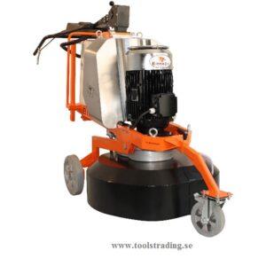 Golvvårdsmaskin 550-BK-850-ADV