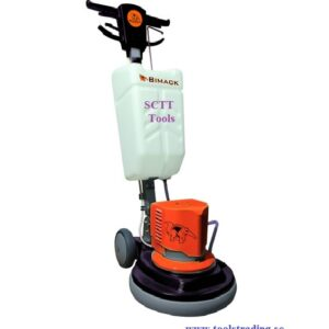 Golvvårdsmaskin Elmo 550-ELMO-17-R-CPL