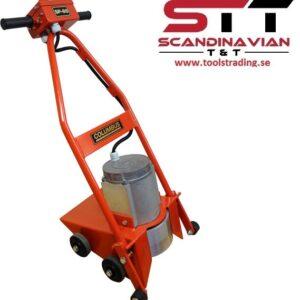 Hjulspinnare # 61-SP80-LV