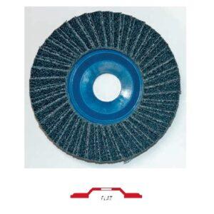 Lamellrondeller 115 x 22 mm # 3346-115-40