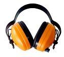 Hörselskydd med volym kontroll #818-PT800101
