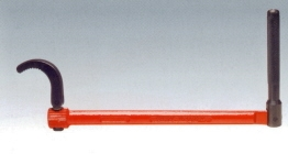 Kranmutternyckel VVS # 664-125.1000