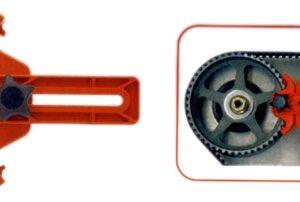 Kamlåsningsverktyg 80 -150 mm# 664-150.3030