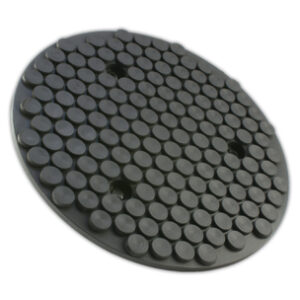 Billyft gummi pad  158 mm Stenhöj #2789-172