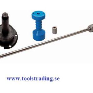 Ford Hjulnav Borttagare med glidande hammare #989-7776
