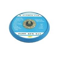 Oscillerande slipmaskin  127 mm Egen producerad Vacuum #78-S-506S