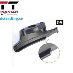 Plast composit finger # 79-05 för Automatc och Semi Automatic