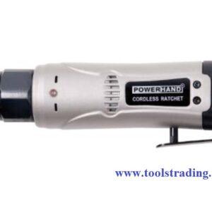 Batteridrivet spärrskaft 1/2 #SER-M25902238