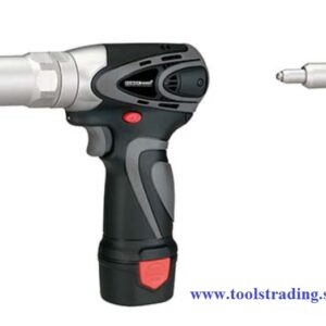 Popnit pistol batteridriven 10,8 V #SER-SRM26101138