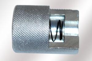 Säkerhetsmejselhållare # 818-PT-A3002