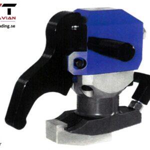 Däcknedtryckare hydraulisk # LAM-821054