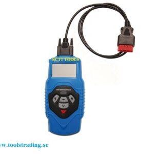 Elektronisk broms Återställning och Diagnostic instrument #989-8385