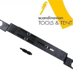 Självlåsande Kamlåsningsverktygs-kit #1064-GJ0921