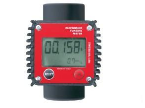 Turbin digital mätare passande Diesel AdBlue ® bränsle #MEC-2823