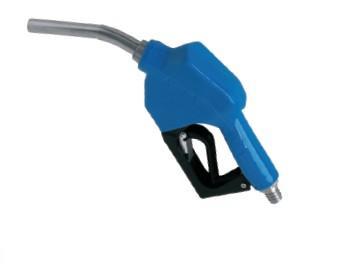Tankpåfyllningspistol Diesel AdBlue ® med automatisk stopp