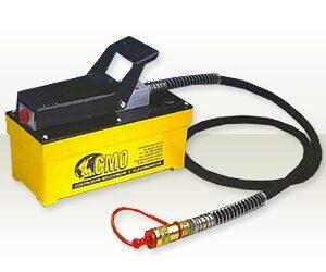 Hydraulpump tryckluftdriven #CMO-PAA70.300