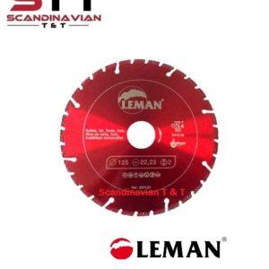 Diamantskiva LEMAN #LEM-950115