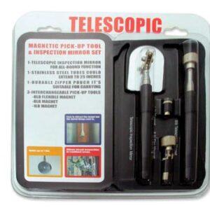 Magnet och Inspektionspegelset # 982-210002