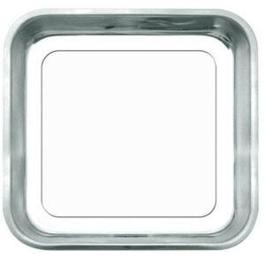 Magentbricka L 294 mm x B 273 mm # 982-50084