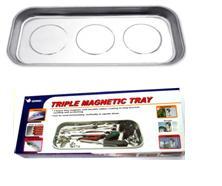 Magnetskål  L : 360 mm x B: 160 mm # 982-50085