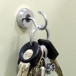 Magnetkrokhållare #982-50159
