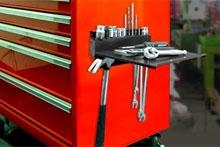 Magnet hållare # 982-50165